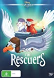 Rescuers, The  (DVD)