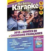 Mes Soirées Karaoké 2018