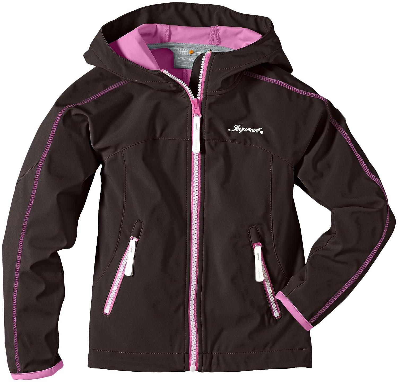 Icepeak Traci Junior GirlsSoftshell Jacket