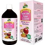 Dr. Patkar's Apple Cider Vinegar with Cinnamon and Fenugreek - 500 ml