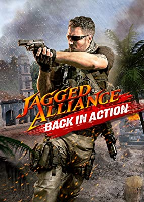 Jagged Alliance - Back in Action [Online Game Code]