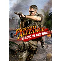 Jagged Alliance - Back in Action [PC/Mac Code - Steam]