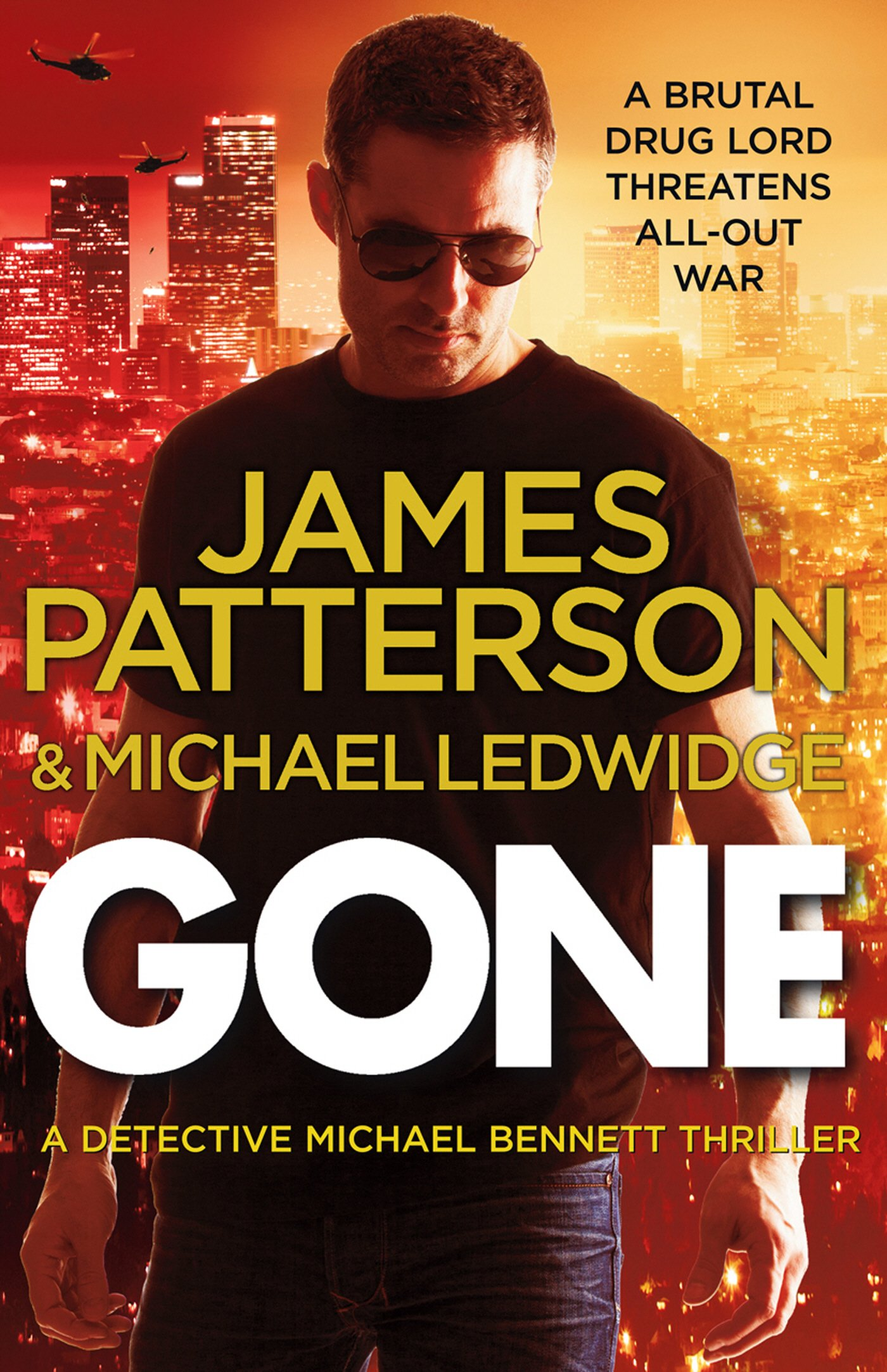 Download Gone: (Michael Bennett 6) PDF