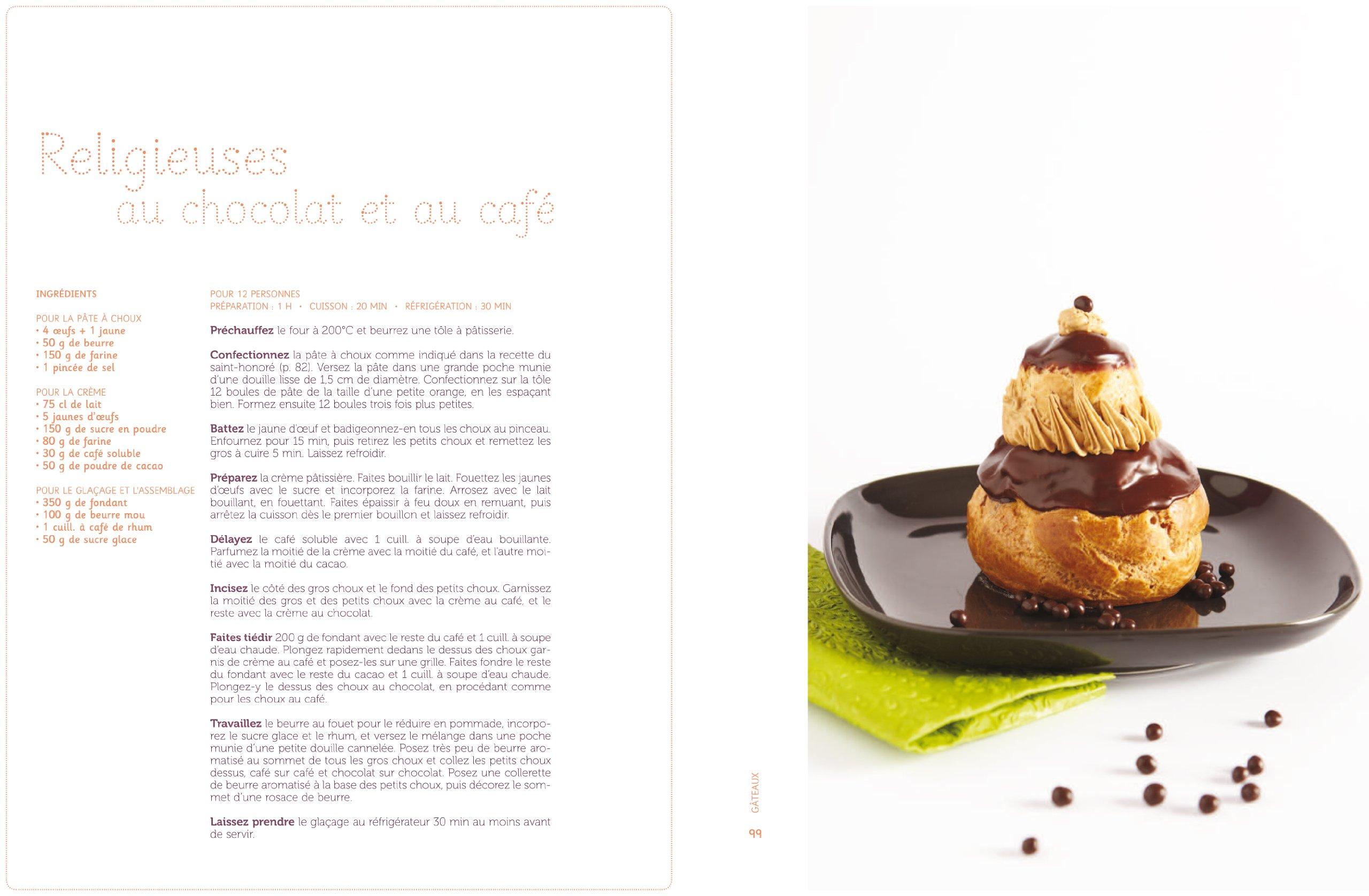 Desserts Dans lAir du Temps + Pelle a Tarte Laguiole Mes meilleures recettes: Amazon.es: Stéphanie de Turckheim, Laëtitia Vallée: Libros en idiomas ...
