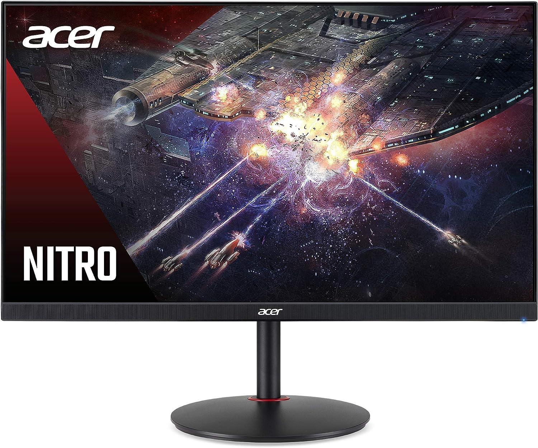 Acer Nitro XV272 LVbmiiprx 27