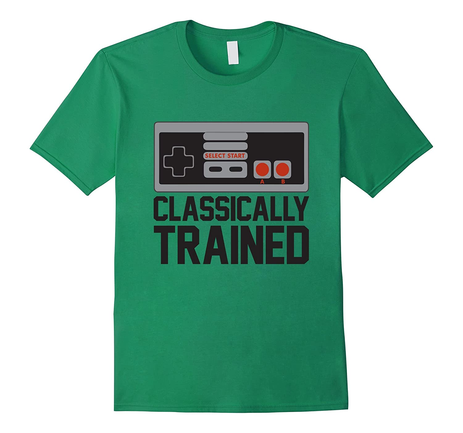 Classically Trained T-Shirt-RT