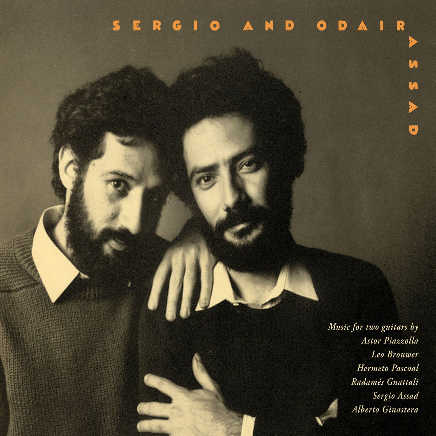 Latin American Music for Two Guitars