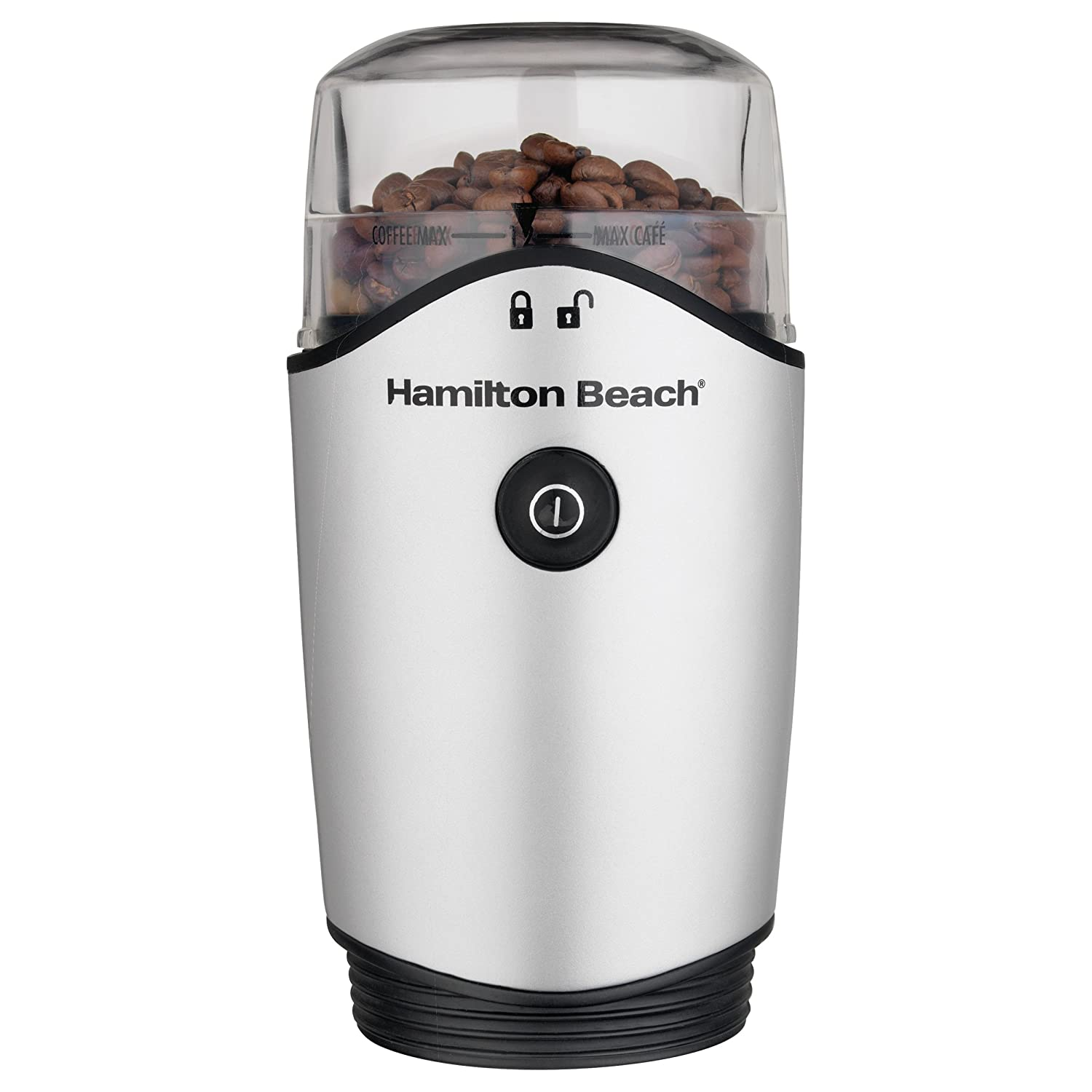 Hamilton Beach HB Coffee Grinder