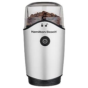Hamilton Beach HB Coffee Grinder