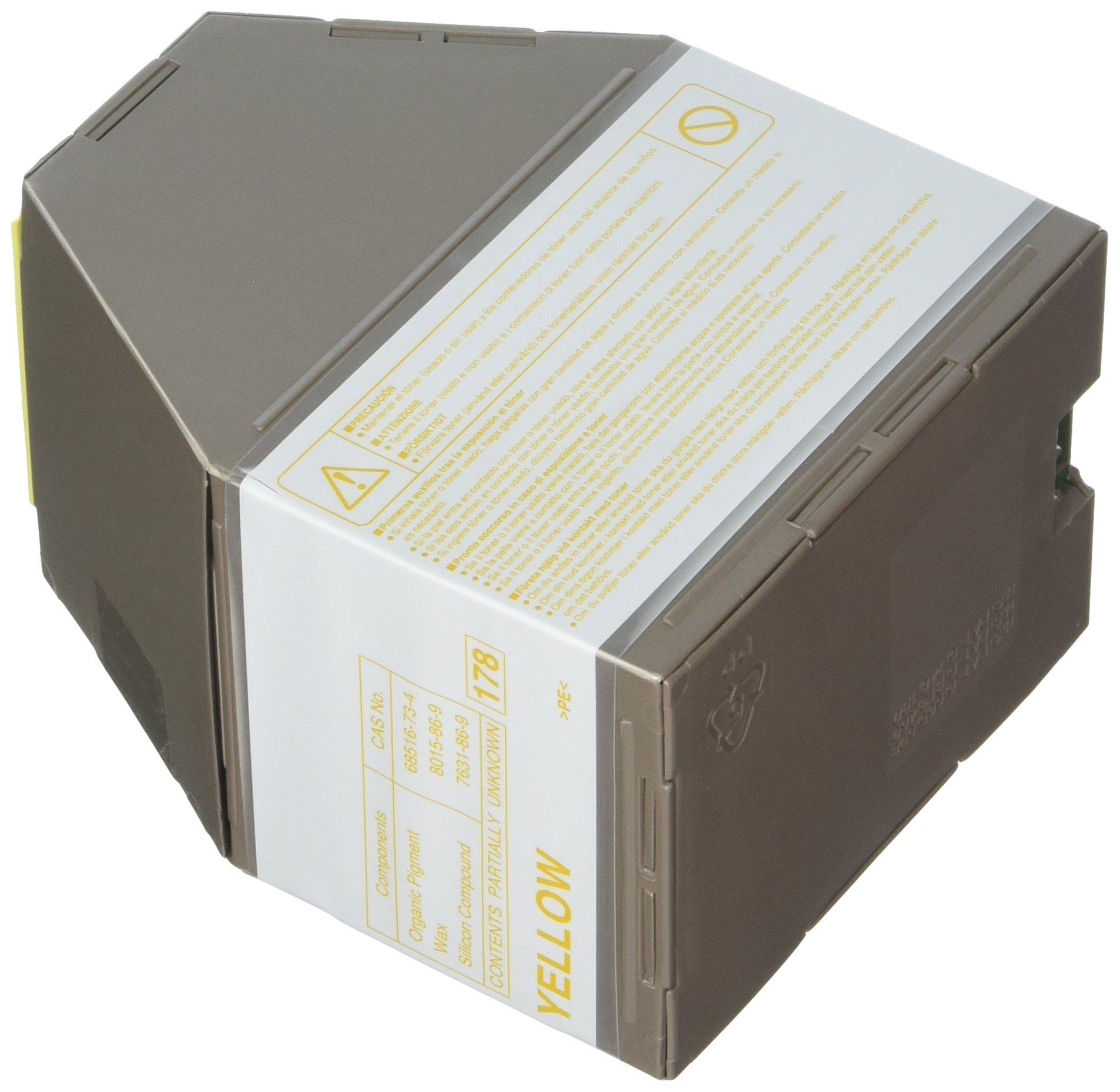 Toner Original RICOH 888341 Type R1 Yellow para 3228C 3235C