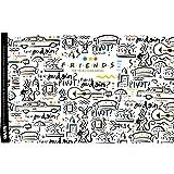 Tervis 1334012 Warner Brothers - Friends Pattern