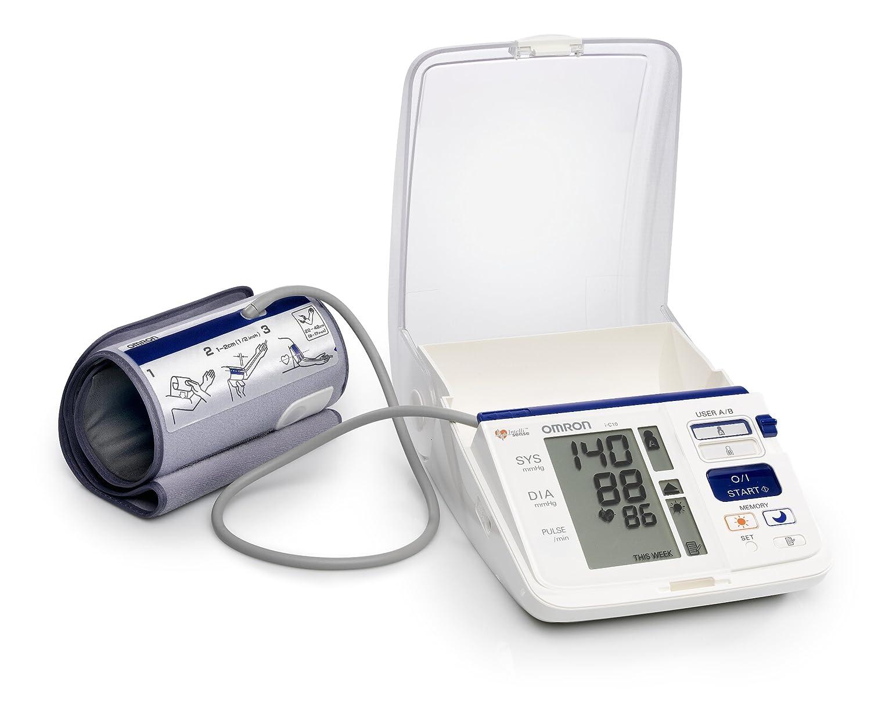 Omron 4015672103337 - I-c10 hem-7070-e tensiómetro: Amazon.es: Salud y cuidado personal