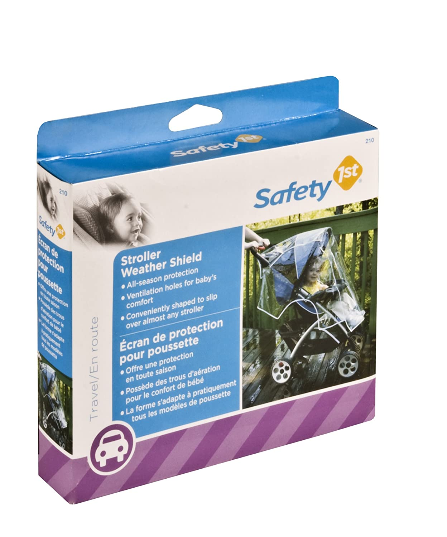 Safety 1st Stroller Weather Shield Dorel Juvenile Canada 210000062
