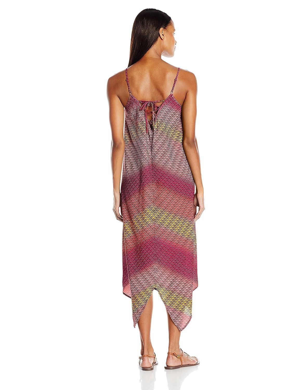 prAna Womens Angelique Dress