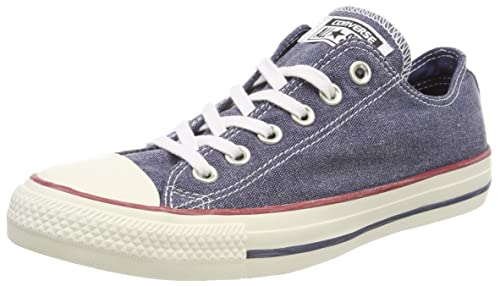 9d89a2d1c564d Converse Unisex Adults' CTAS Ox Trainers: Amazon.co.uk: Shoes & Bags