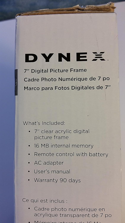 Amazon.com : Dynex 7\