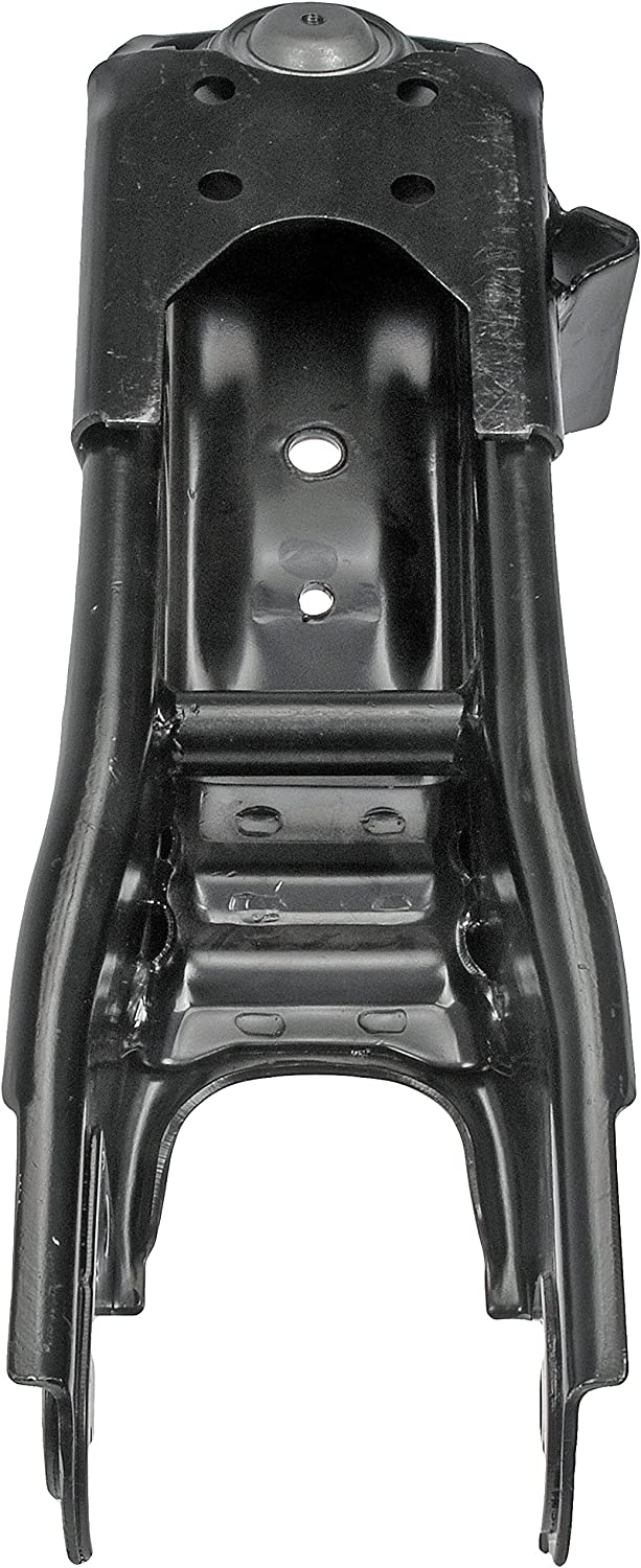 Dorman 522-977 Front Left Lower Suspension Control Arm and Ball Joint Assembly for Select Nissan 300ZX Models