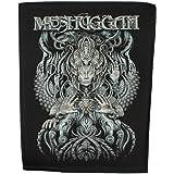 Meshuggah Musical Deviance R/ückenaufn/äher Patch