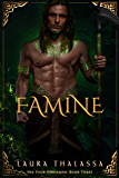Famine (The Four Horsemen Book 3)