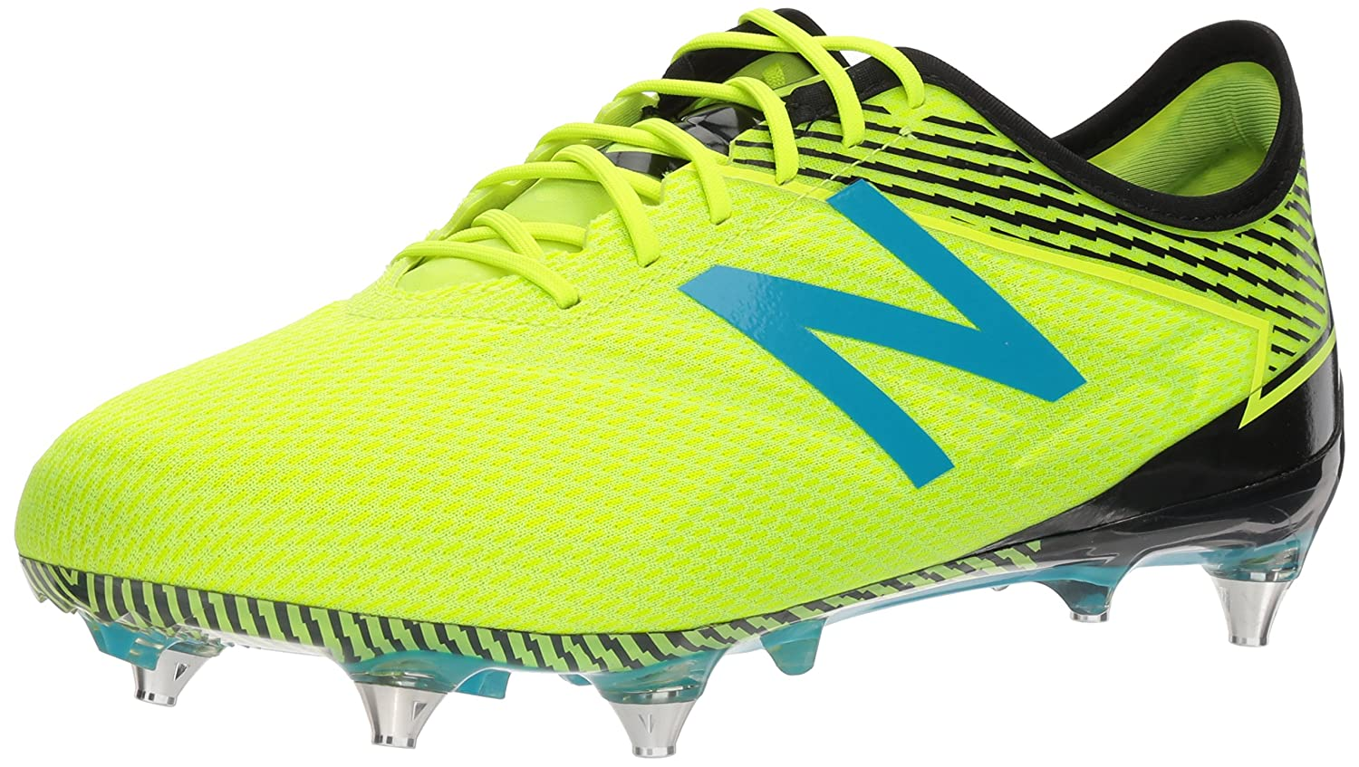 014cbce68 Amazon.com | New Balance Men's Furon 3.0 Pro SG Soccer Shoe | Soccer