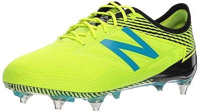 5c1341d94b0cb New Balance Men's Furon 3.0 Pro SG Soccer Shoe hi lite/Maldives 6.5 2E US