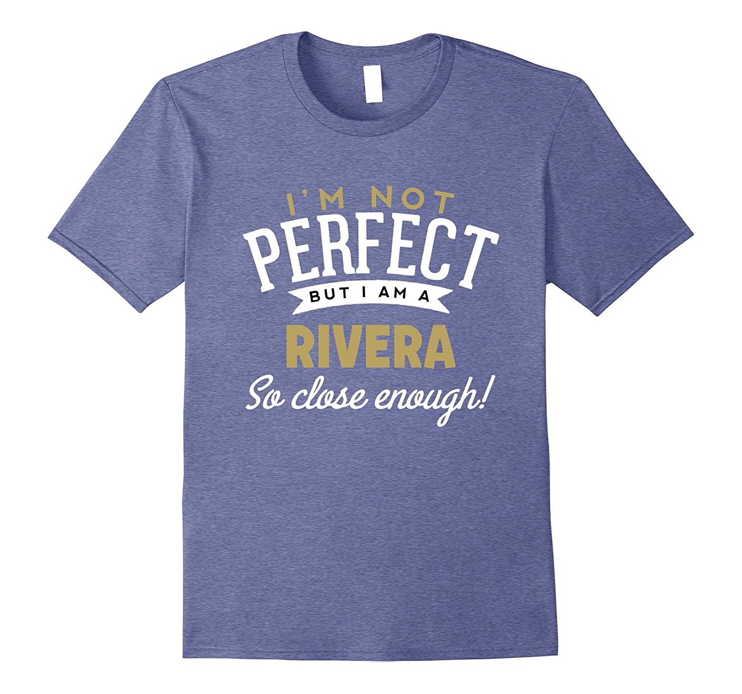 Amazon Com Rivera T Shirt Family Reunion Shirt Clothing