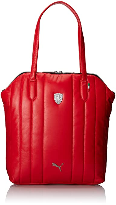 Flipboard  PUMA Men s Ferrari Long Sleeve Shopper Bag 01bfb56e8f