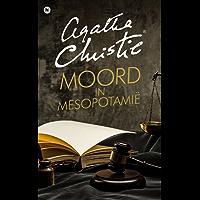 Moord in Mesopotamië (Poirot)
