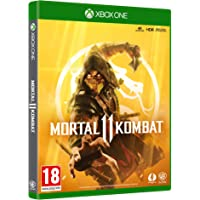 Mortal Kombat 11 Standard Edition - Xbox One