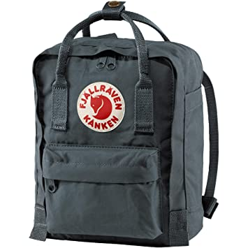 store best sell nice shoes Amazon.com | Fjallraven - Kanken Mini Classic Backpack for ...