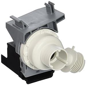 Electrolux 137038700Pump - Drain