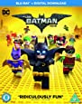 The LEGO Batman Movie [Blu-ray + Digital Download] [2017]