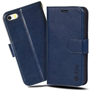 31341c90dd Amazon | iPhone se 2 ケース 手帳型 iPhone se ケース 財布型 iPhone 5s ...