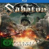 Sabaton - Heroes On Tour [Blu-ray]