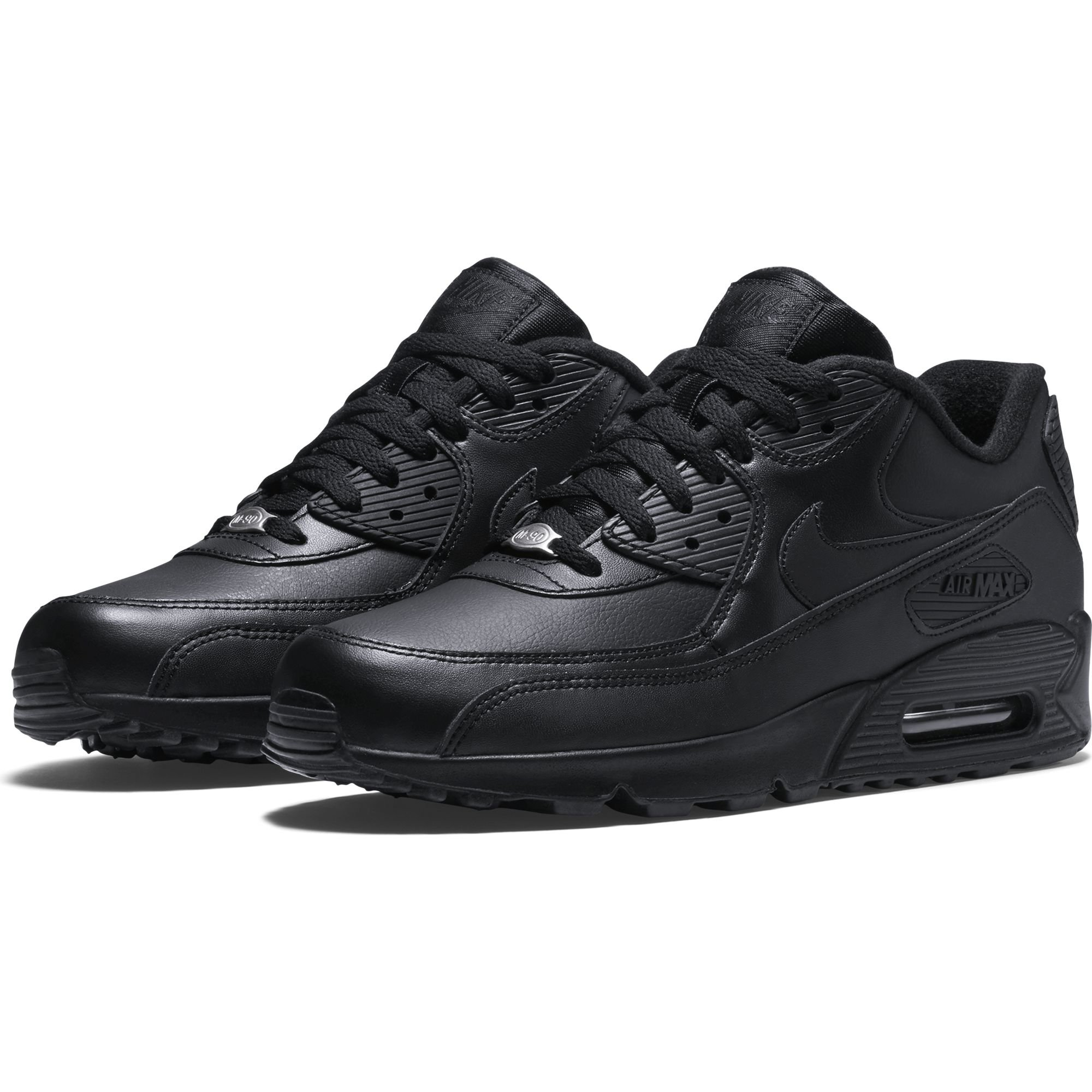 d261e47c64c Galleon - Nike Air Max 90 Leather Mens Style   302519-001 Size   13 D(M) US