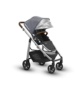 Amazon.com: Carriola UPPAbaby Cruz, Estándar, Gregory: Baby