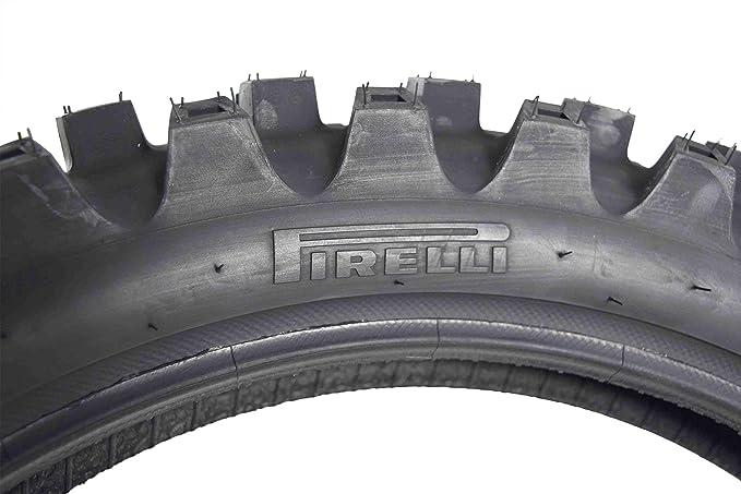 Pirelli Scorpion MX32 Mid Hard Dirt Bike 110/90-19 62M Rueda ...