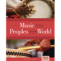 Music of the Peoples of the World book cover
