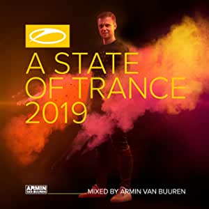State Of Trance 2019