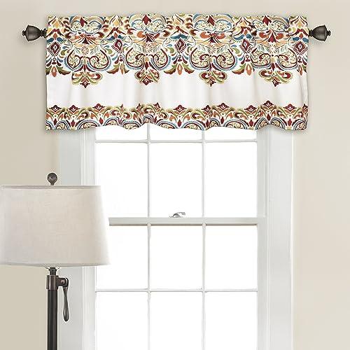 Kitchen Curtains And Valances: Amazon.com