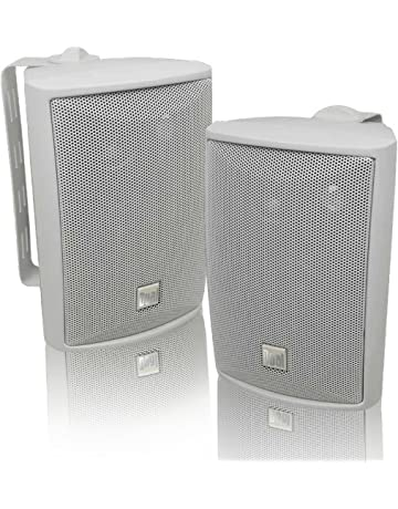 Cool Amazon Com Outdoor Speakers Electronics Interior Design Ideas Clesiryabchikinfo