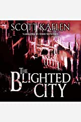 The Blighted City: The Fractured Tapestry Audible Audiobook