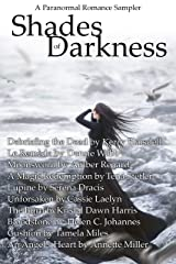 Shades of Darkness: Paranormal Romance Sampler Kindle Edition
