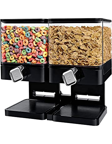 Desde price12,73€. Dispensador de cereales individual ...