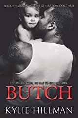 Butch (Black Shamrocks MC: First Generation Book 3) Kindle Edition