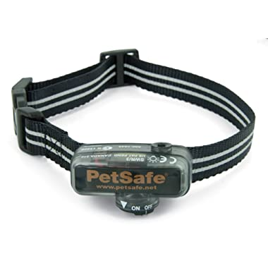 PetSafe in-Ground Fence Receiver Collars for Cats and Dogs, Waterproof, Tone and Static Correction