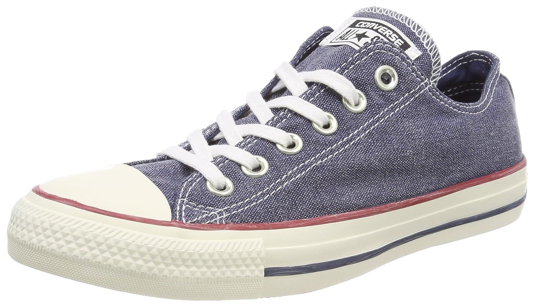 11adb4b8ed Converse Converse Converse Ctas Ox, scarpe da ginnastica Unisex –  Adulto Blu (Navy Navy bianca 426) | Nuovi prodotti nel 2019 |  Maschio/Ragazze Scarpa ...