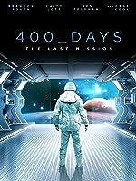 400 Days [dt./OV]