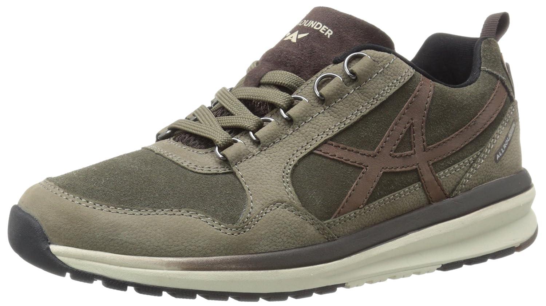 Allrounder by Mephisto Women's Kalibra Sport Shoes B00SSWYBPC 6.5 B(M) US|Fog Nubuck/Suede