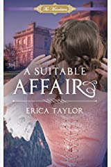 A Suitable Affair (The Macalisters Book 2) Kindle Edition